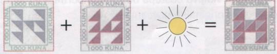 Kako raspoznati krivotvorinu novčanice od 1000 kuna  Image014